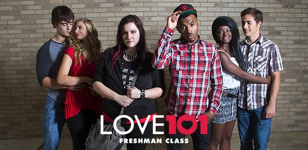 Love 101: Freshman Class – Defender of Truth
